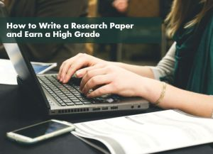 Write My Research Paper - Research Paper Writing with